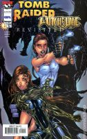 Tomb Raider/Witchblade: Revisited Special #1
